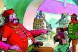 Történetek Mátyás királyról