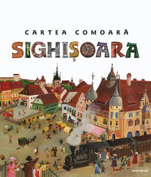 Cartea Comoară Sighișoara