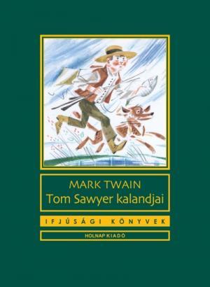 Tom Sawyer kalandjai