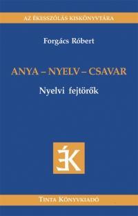 Anya - nyelv - csavar