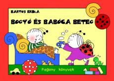 Bogyó és Babóca beteg