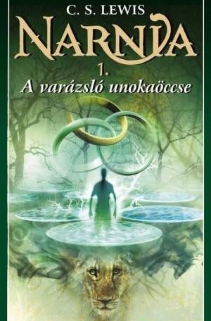 A varázsló unokaöccse - Narnia 1