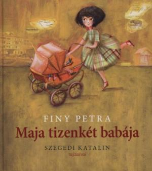 Maja tizenkét babája