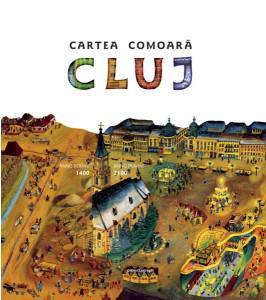 Cartea Comoara - Cluj