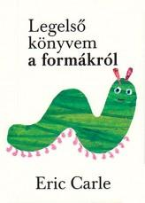 Legelső könyvem a formákról