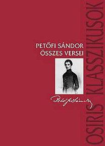 Petőfi Sándor összes versei