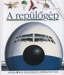 A repülőgép