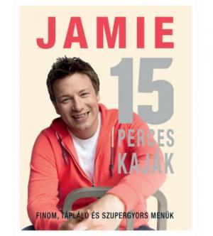 Jamie 15 percesek