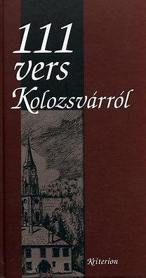 111 vers Kolozsvárról