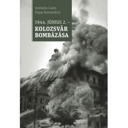 Kolozsvár bombázása