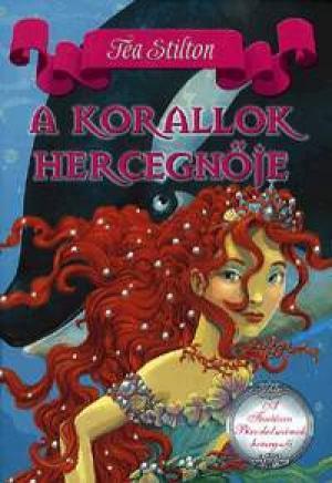 A korallok hercegnője