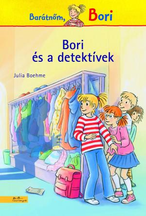 Bori és a detektívek