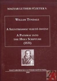 A Szentíráshoz vezető ösvény