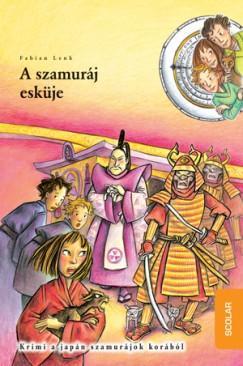 A szamuráj esküje