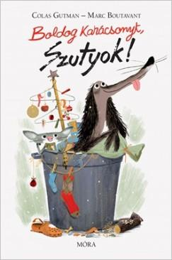 Boldog Karácsonyt, Szutyok!