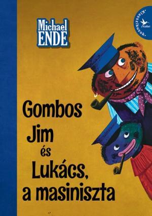 Gombos Jim és Lukács, a masiniszta