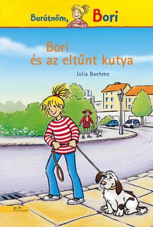 Bori és az eltűnt kutya