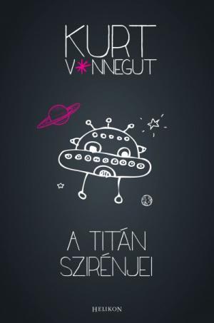 A Titán szirénjei