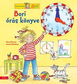 Bori órás könyve