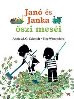 Janó és Janka őszi meséi