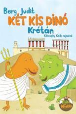 Két kis dinó Krétán