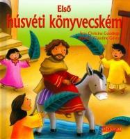 Első húsvéti könyvecském