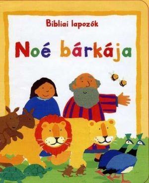 Bibliai lapozók - Noé bárkája