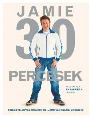 Jamie 30 percesek