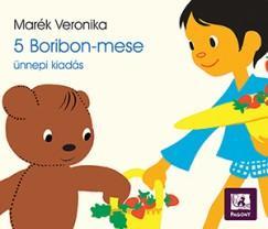 5 Boribon-mese