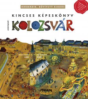 Kincses Képeskönyv. Kolozsvár