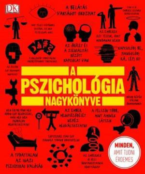 A pszichológia nagykönyve