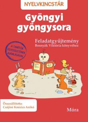 Gyöngyi gyöngysora - Feladatgyűjtemény Bosnyák Viktória könyvéhez