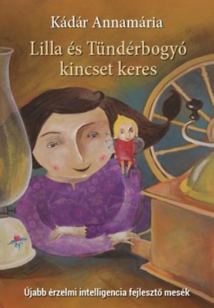 Lilla és Tündérbogyó kincset keres