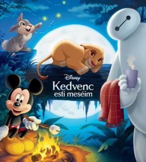 Disney - Kedvenc esti meséim