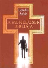 A menedzser Bibliája