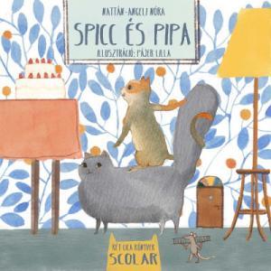 Spicc és Pipa