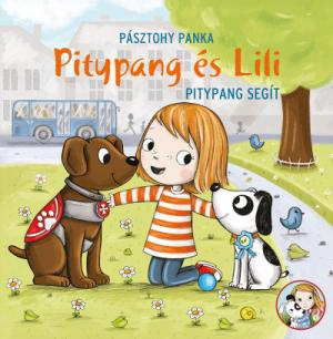 Pitypang segít - Pitypang és Lili