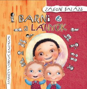 Barni és a lányok