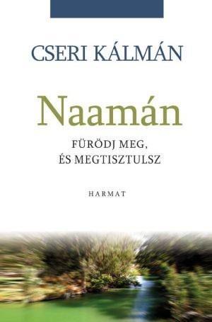 Naamán - Fürödj meg és megtisztulsz