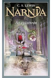 Az ezüsttrón - Narnia 6
