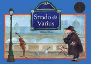 Strado és Varius