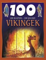 100 Állomás 100 Kaland- Vikingek