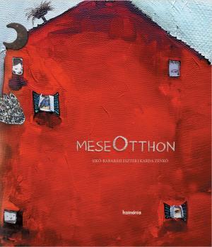 Hamarosan megjelenik: MESEOTTHON