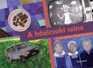 Újdonság! Színek mentén a 80-as évek Romániájáról
