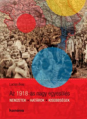 Már előjegyezhető Lucian Boia legújabb könyve!